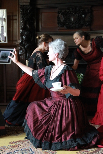 'Past Lives' at Dyffryn House